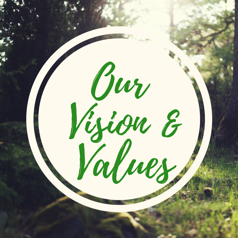 Vision and values inspiration Newcastle self-confidence motivation fitness health wellness Stress Anxiety Stuck Declan Edwards Jordan Jensen