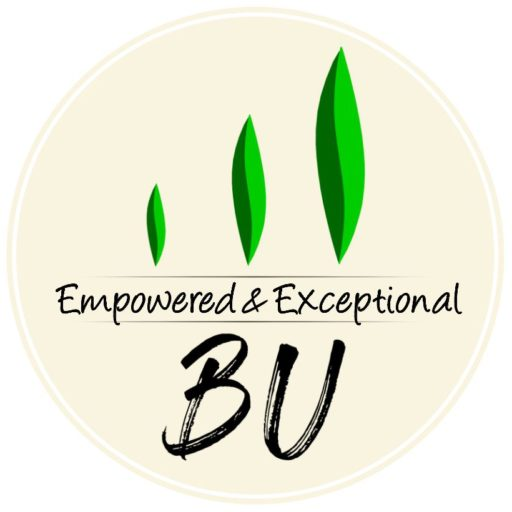 BU coaching logo BU coaching inspiration Newcastle self-confidence motivation fitness health wellness Stress Anxiety Stuck Declan Edwards Jordan Jensen